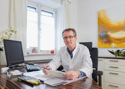 Dr. med. Josef Killer
